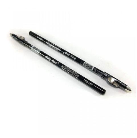 Lápis Delineador de Olhos com Apontador Ruby Rose