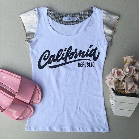 T - Shirt California
