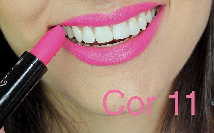 Batom Queen Makeup Matte - Cor 11