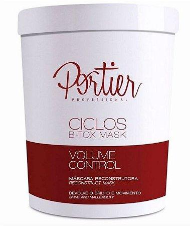 Portier Btox Ciclos Volume Control - 1Kg