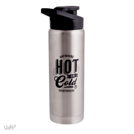 Squeeze Térmico - Hot or Cold