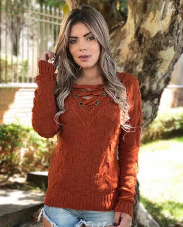 Tricot Camel