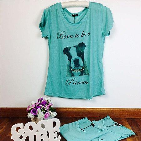 T-shirt Dog Princess