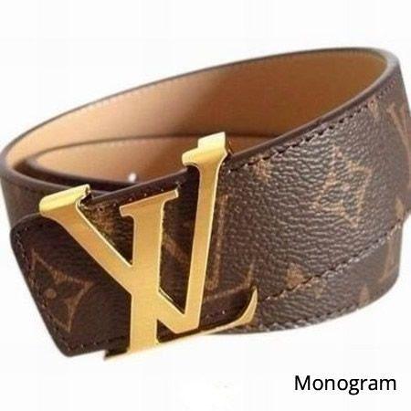 Cinto Louis Vuitton