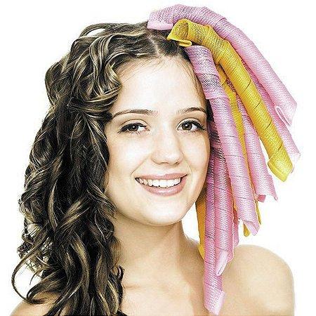 Hair Curlers Glitter