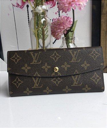 1e8017662 Replica Carteira Louis Vuitton Inspired - Look Store