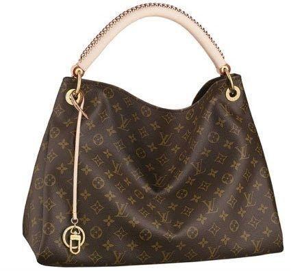 b81924ead Bolsa Louis Vuitton Artsy Monogram - Look Store