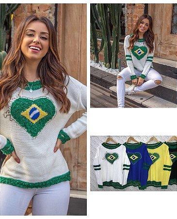 Tricot Brasil Copa