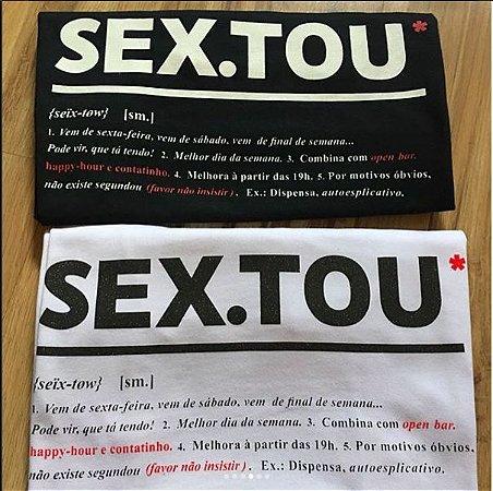Tee Sextou
