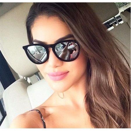 2f6e9a5b6 Rayban Erika VelVet Espelhado - Look Store