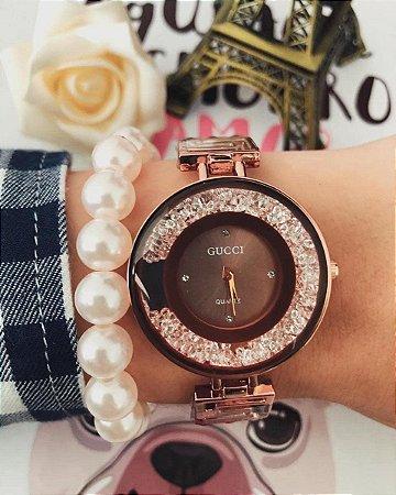 Relógio linha feminina MK 3
