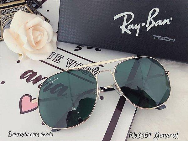 Óculos RB 3561 General