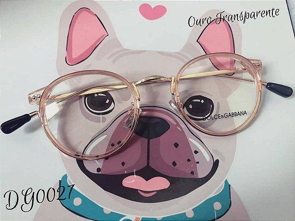 Armações de óculos DG 0027