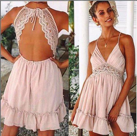 Vestido Bahamas