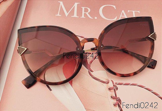 Óculos Fendi 0242 - Look Store 8d6dab57b1