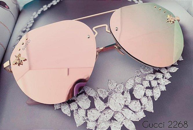 Óculos Gucci 2268