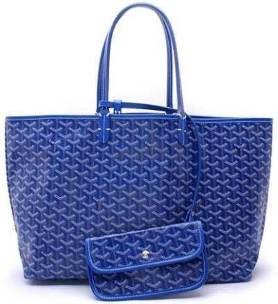 Goyard - Azul