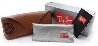 ca6d1b466207d Kit Case - Ray Ban Original - Look Store