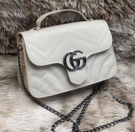 Bolsa Transversal Gucci