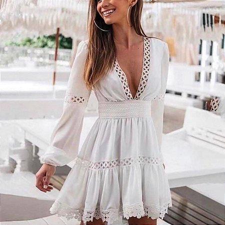 Vestido Linap
