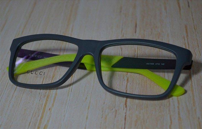 Óculos para Grau - Gucci