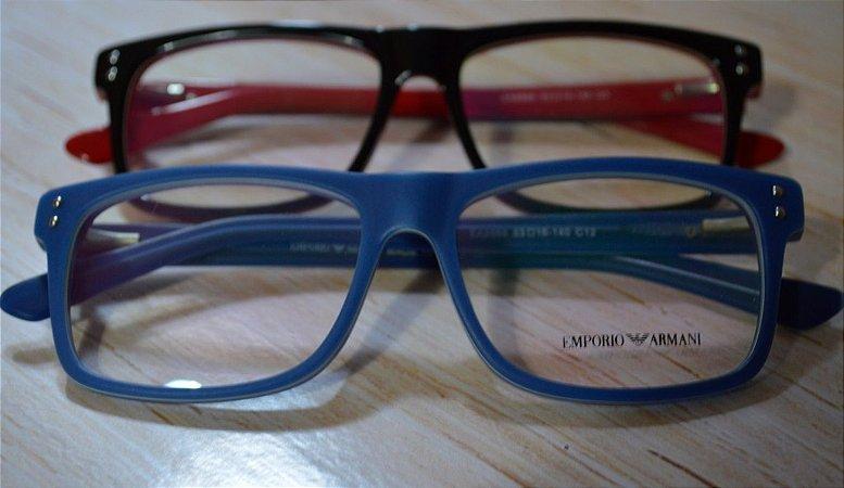 Óculos para Grau - Emporio Armani