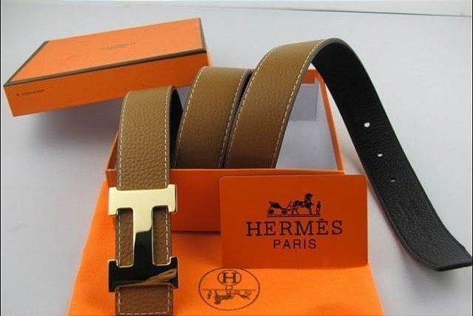 Cinto Hermes - Couro