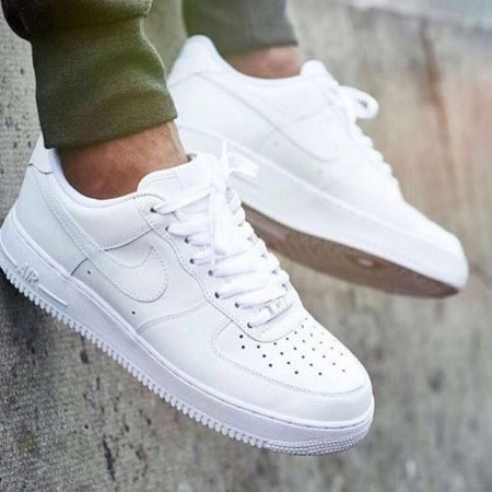 40f33e38012 Nike Air force 1 (cano baixo) - Look Store