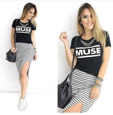 Tee Shirt Muse