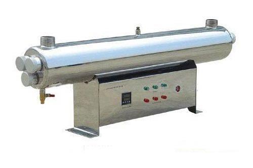 SteriTec UVC-165 Industrial