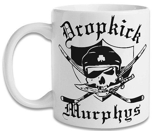 Caneca Dropkick Murphys