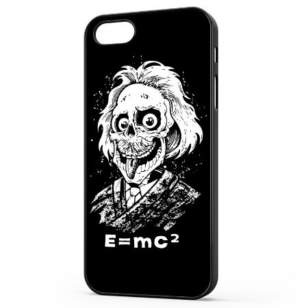 Capa para Celular Einstein Skull