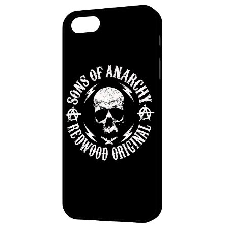 Capa para Celular Sons of Anarchy - Redwood