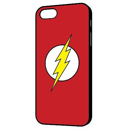 Capa para Celular Flash