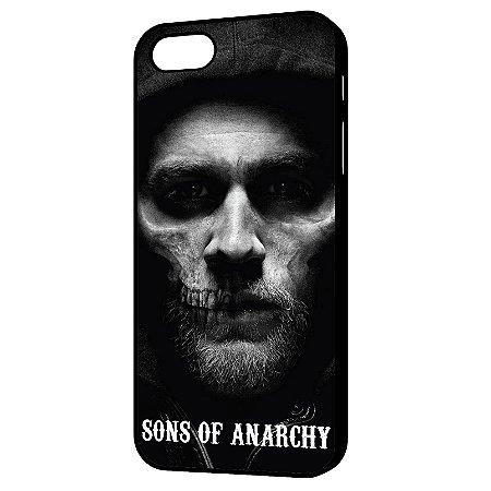 Capa para Celular Sons of Anarchy - Skull