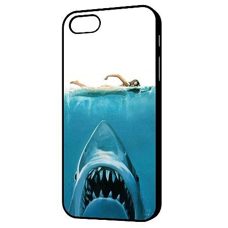 Capa para Celular Tubarão