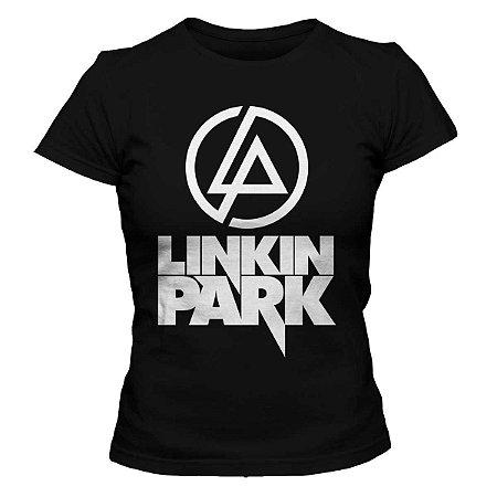 Camiseta Feminina  Linkin Park