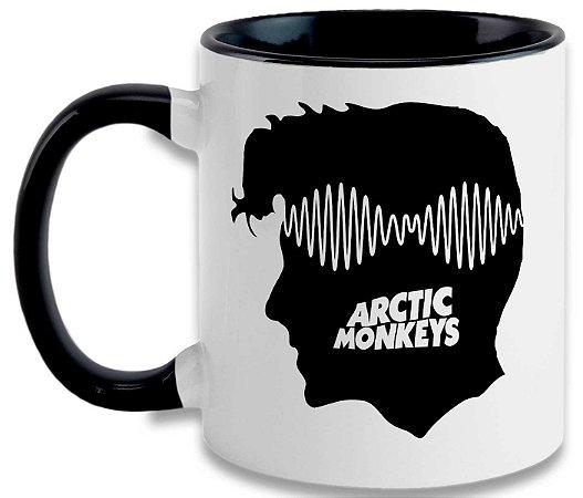 Caneca Arctic Monkeys -AM