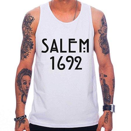 Regata Masculina American Horror Story - Salem