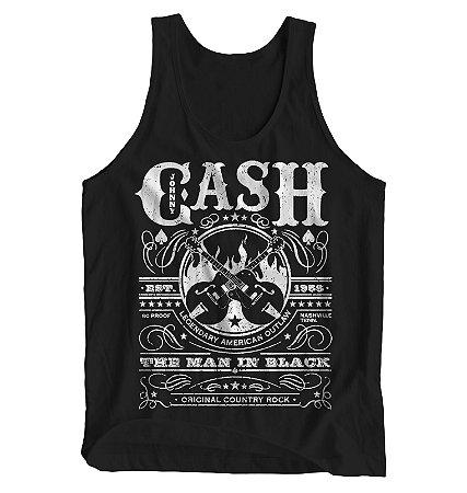 Regata Masculina Cash - Est 1955