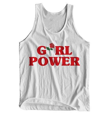 Regata Masculina Girl Power