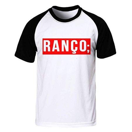 Camiseta Raglan Ranço