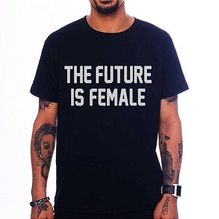 Camiseta Future is Female