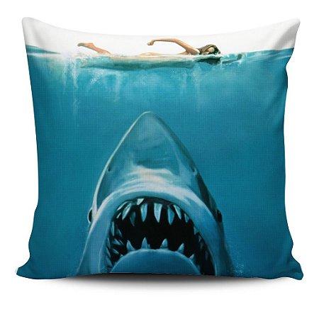 Almofada Tubarão
