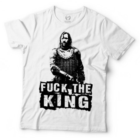 Camiseta Game of Thrones - The Hound