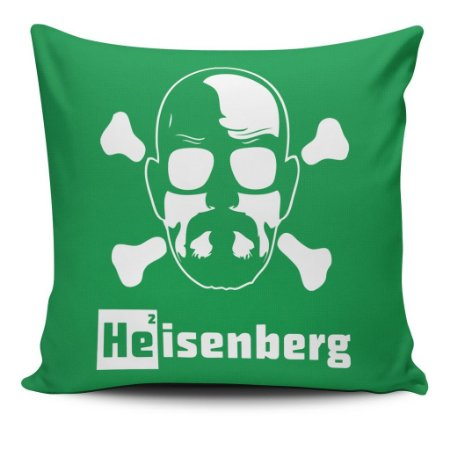 Almofada Breaking Bad - Heisenberg Danger