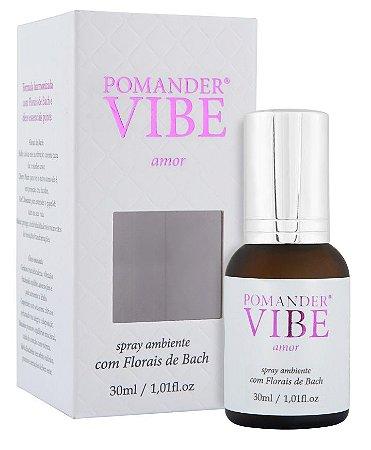 Pomander Vibe Amor Spray