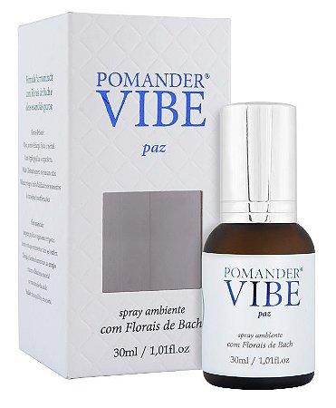 Pomander Vibe Paz Spray