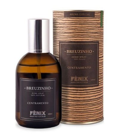 Fênix Home Spray Breuzinho 100ml