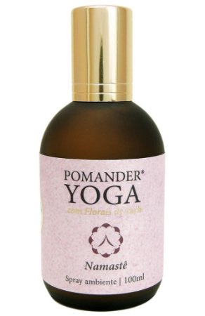 Pomander Yoga Namastê Spray 100ml